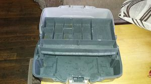 fishing box for Sale in Secaucus, NJ