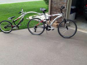 Mongoose 2 person bike for Sale in Joplin, MO