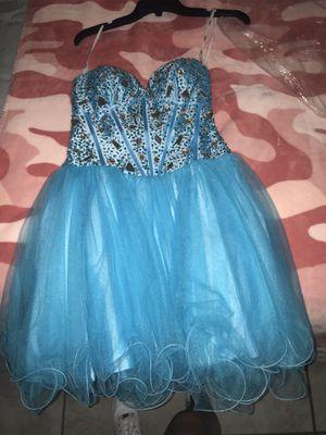 quinceanera short dress/party dress for Sale in Pembroke Pines, FL
