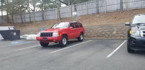 1998 jeep for Sale in Hartford, CT