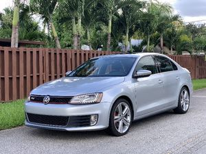 2015 Volkswagen Jetta Sedan for Sale in Davie, FL
