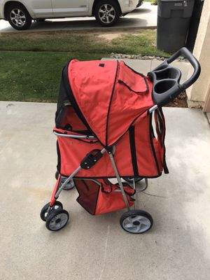 Dog stroller $15 for Sale in Chino Hills, CA