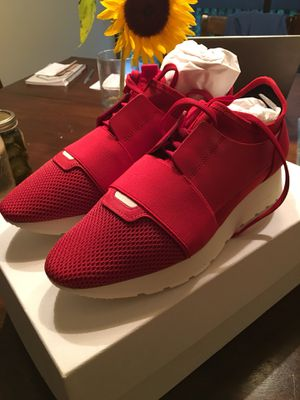 Brand new, Never Worn Balenciaga Sneakers for Sale in Rockville, MD