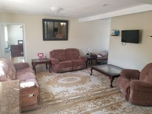 Reclining sofas (3 sofas , 3 tables) for Sale in South Gate, CA
