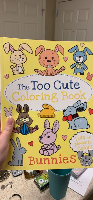 Coloring book for Sale in Fort Wayne, IN