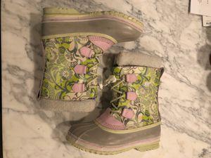 Sorel Yoot Pac Winter Snow boots girls 5 Women 7 for Sale in Newcastle, WA