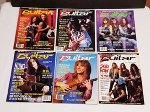 Guitar For The Practicing Musician Magazines + Sheet Music for Sale in Parma, OH