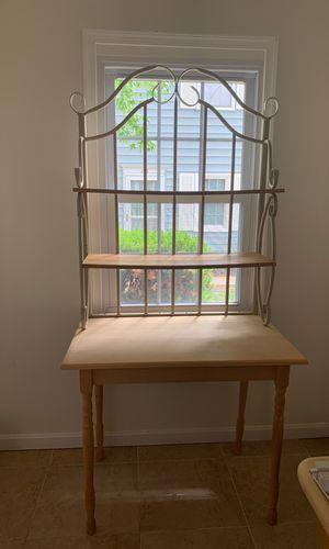 Baker's rack for Sale in Gaithersburg, MD