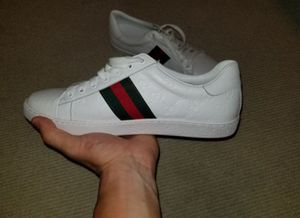 Gucci Sneakers 9.5 Us size for Sale in West Palm Beach, FL