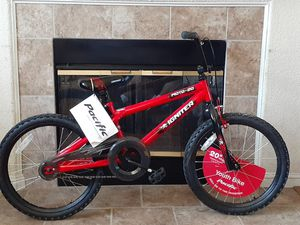 """Pacific Cycle Igniter 20"""" Kids' Bike - Red for Sale in Sacramento, CA"""