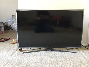 "Samsung 40"" tv series 6 for Sale in Mountain View, CA"