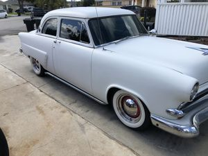 1953 Ford mainline with a el Camino 350 motor automatic for Sale in Orange, CA