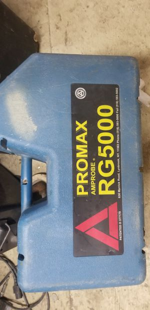 Ac freon reclaim unit for Sale in San Antonio, TX