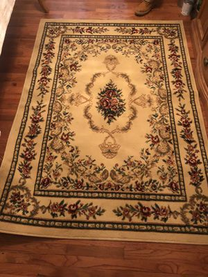 Persian style rug for Sale in Oxon Hill, MD