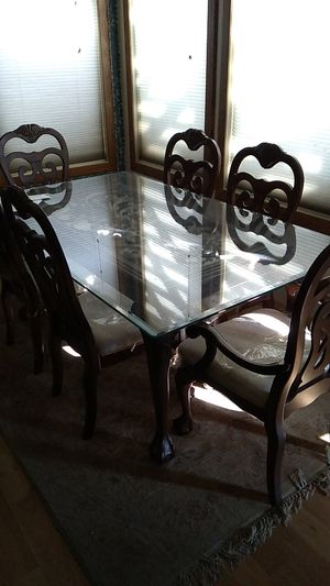 Formal dining room table for Sale in Corona, CA