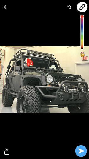 2010 Jeep Wrangler for Sale in Herriman, UT