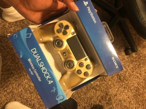 PlayStation 4 DualShock Wireless Controller for Sale in Federal Way, WA
