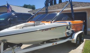 ski boat for Sale in Hanford, CA