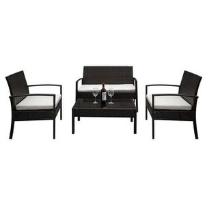 Furniture Patio 4 Set for Sale in Garden Grove, CA