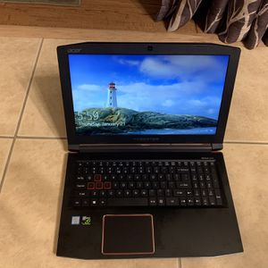 Acer Predator Gaming Laptop for Sale in Port Charlotte, FL