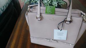 Kate Spade blush purse for Sale in Tampa, FL