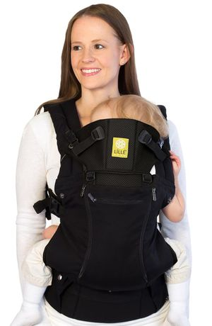 Lillebaby Baby Carrier New for Sale in Los Angeles, CA