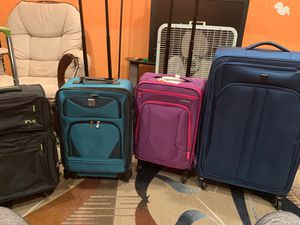 Traveling bags for Sale in Providence, RI