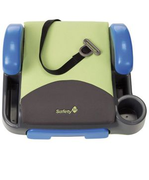 Backless seat BOY Car seat Safety 1st for Sale in Marietta, GA