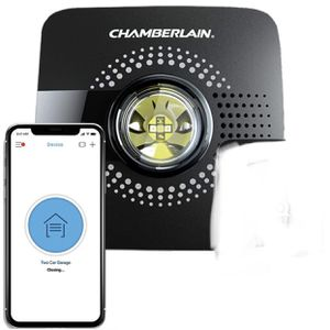 MyQ Smart Garage Door Opener Chamberlain MYQ-G0301 - Wireless & Wi-Fi enabled Garage Hub with Smartphone Control for Sale in San Jose, CA