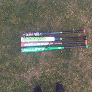Baseball Bats for Sale in Bakersfield, CA