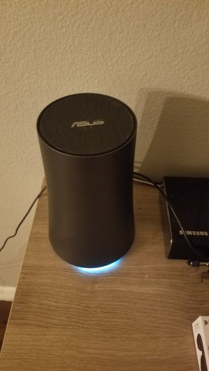 Google WiFi Router by - OnHub (Managed by Google WiFi APP) for Sale in Orlando, FL