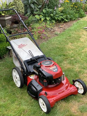 Craftsman push lawn mower for Sale in Tualatin, OR