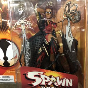 Mcfarlane Spawn Action Figures for Sale in Romeoville, IL