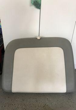 Yamaha boat seat cushion for Sale in Orlando,  FL