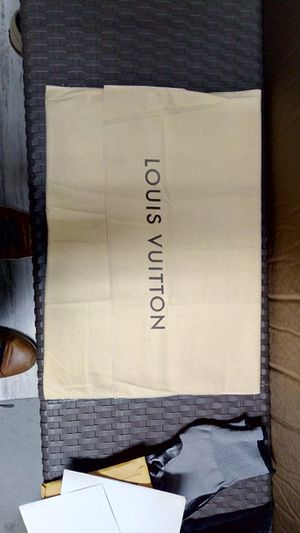 Louis Vuitton purse cover bag for Sale in Washington, DC