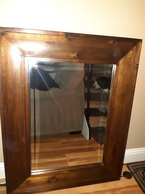 BRAND NEW POTTERY BARN MIRROR for Sale in Pleasanton, CA