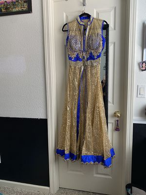 Indian outfit for Sale in Sacramento, CA