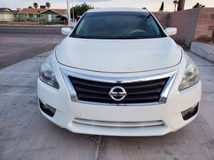 2013 Nissan Altima for Sale in Las Vegas, NV