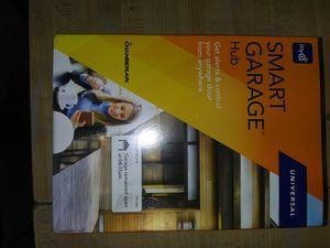 Chamberlain smart garage door opener. for Sale in Lakewood, CO