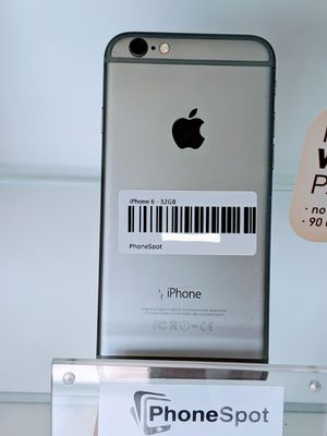 iPhone 6 32gb (TracFone) for Sale in Cypress Gardens, FL