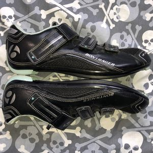 Bontrager Race Road Cycling Shoes (EU42) for Sale in Coral Springs, FL