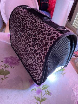 Small pet carrier for Sale in The Bronx, NY