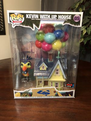 Funko Pop! Town Disney Pixar Up for Sale in Orlando, FL