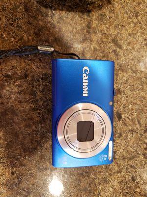 Canon Camera for Sale in Modesto, CA
