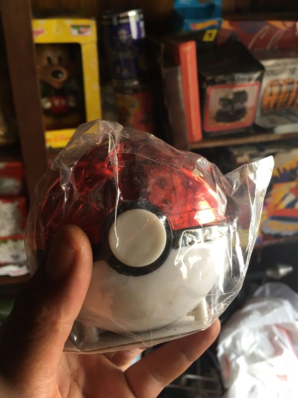 Pokemon 90's collectibles new in box
