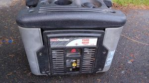 Coleman powermate 1850 for Sale in Granite Falls, WA