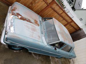 1963 Chevy Nova II Sedan Automatic for Sale in Sequim, WA