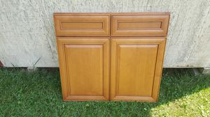 Cabinet Fronts: doors and drawers. for Sale in Swatara, PA