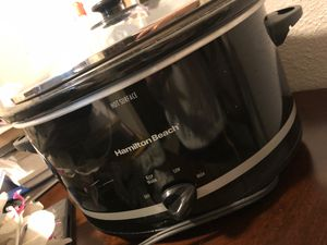 Crock pot for Sale in Kissimmee, FL