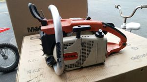 Stihl 031av chainsaw for Sale in Rolling Meadows, IL
